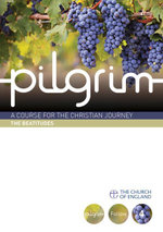 Pilgrim : The Beatitudes: Follow Stage Book 4 - Steven Croft
