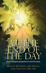 At the End of the Day - Brendan McCarthy