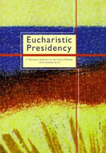 Eucharistic Presidency - Church of England