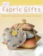Sew Pretty Little Luxuries - Sally Southern
