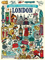 London : Amazing & Extraordinary Facts - Stephen Halliday