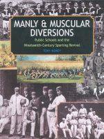 Manly and Muscular Diversions - Tony Money