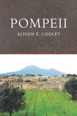 Pompeii - Alison Cooley