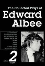 The Collected Plays of Edward Albee : 1966-77 Pt. 2 - Edward Albee