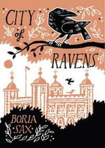 City of Ravens - Boria Sax