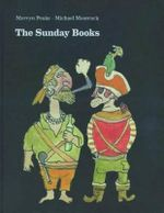 The Sunday Books - Mervyn Peake