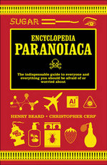 Encyclopedia Paranoiaca - Henry Beard