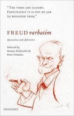 Freud Verbatim - Hannes Etzlstorfer