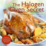The Halogen Oven Secret - Norma Miller