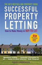 Successful Property Letting : The Essential Guide - David Lawrenson