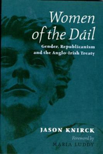 Women of the Dail - Jason Knirck