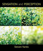 Sensation and Perception - Steven Yantis