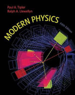 Modern Physics : Standard Version - Paul A. Tipler