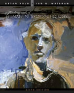 Fundamentals of Human Neuropsychology - Bryan Kolb