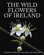 The Wildflowers of Ireland - Carsten Krieger