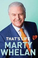 That's Life - Marty Whelan