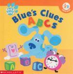 Blues Clues ABCs - Tish Rabe