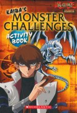 Kaiba's Monster Challenges : Yu-Gi-Oh! Avtivity Book 5 - Jeff O'Hare