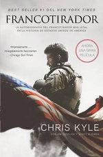 Sp American Sniper - Chris Kyle