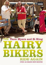 The Hairy Bikers Ride Again - Si King