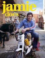 Jamie Does... Spain - Jamie Oliver