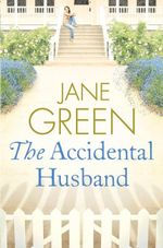 The Accidental Husband - Jane Green