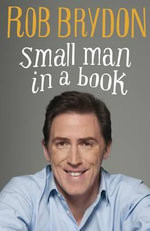 Small Man in a Book - Rob Brydon