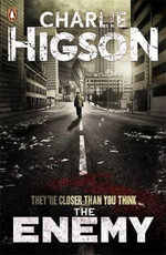 The Enemy : A Savannah Ghost Story - Charlie Higson