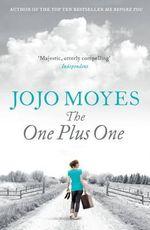 The One Plus One - Jojo Moyes