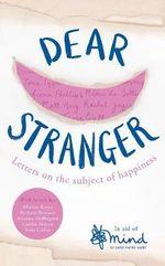 Dear Stranger - tbc