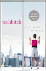 Techbitch - Lucy Sykes