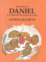 The Story of Daniel : Stories of Jesus (Lutterworth) - George MacBeth