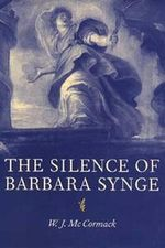 The Silence of Barbara Synge - W. J. McCormack