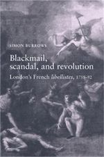 a review of georges lefebvres book the coming of the french revolution The coming of the french revolution (georges lefebvre) at booksamillioncom the coming of the french revolution remains essential reading for anyone interested in the origins of this great turning point in the formation of the modern world first published in 1939, on the eve of the second.