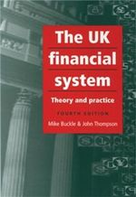 The UK Financial System - Mike Buckle