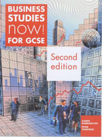Business Studies Now! for GCSE - Karen Borrington