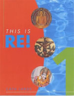 This is RE! : Pupil's Book Bk. 1 - Alan Brine