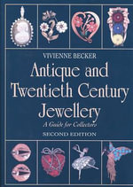 Antique and 20th Century Jewellery - Vivienne Becker