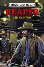 Reaper - Lee Clinton