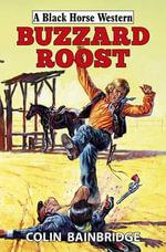 Buzzard Roost - Colin Bainbridge