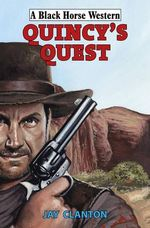 Quincy's Quest - Jay Clanton