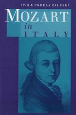 Mozart in Italy - Iwo Zaluski