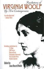 Recollections of Virginia Woolf - Grant Duncan