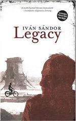 Legacy - Ivan Sandor