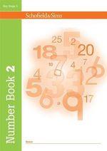 Number Book 2 : Bk. 2 - Andrew Parker