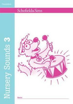 Nursery Sounds Book 3 : Bk. 3 - Sally Johnson