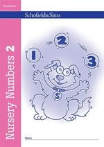 Nursery Numbers Book 2 : Bk. 2 - Sally Johnson