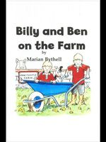 Billy and Ben on the Farm - Bythell Marian