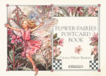 A Flower Fairies Postcard Book : Postcard Book - Cicely Mary Barker