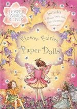 Flower Fairies Paper Dolls - Cicely Mary Barker